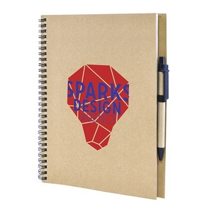 LACRIMOSO A4 Recycled Notepad